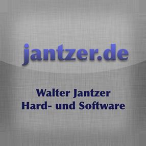 Willkommen | Walter Jantzer, Hard- und Software