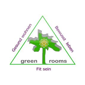 green-rooms - für mehr Gesundheit und Wohlbefinden