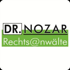 Impressum | Dr. Nozar und Partner