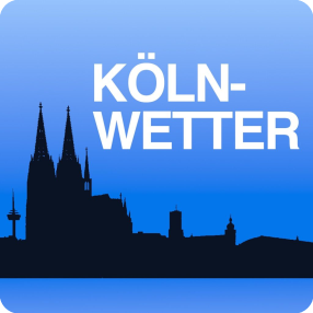 Start | Köln-Wetter