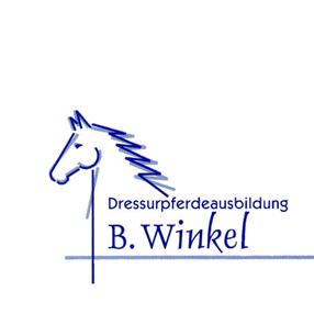 Malibu 8 | Dressurausbildung Bernhard Winkel