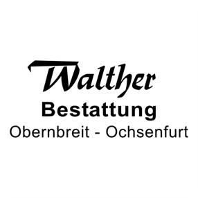 Impressum | Bestattungen Walther