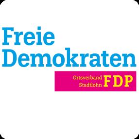 Werde aktiv ! | FDP Stadtlohn