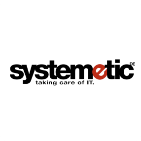 "systemetic ""taking care of IT"""